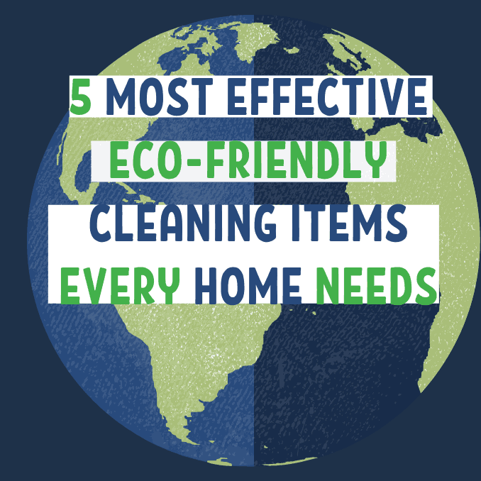 5 Most Effective Eco-Friendly Cleaning Items Every Home Needs, sustainable, green, eco-friendly, brushes, bamboo, sponge, cleaning cloths, NatureZway