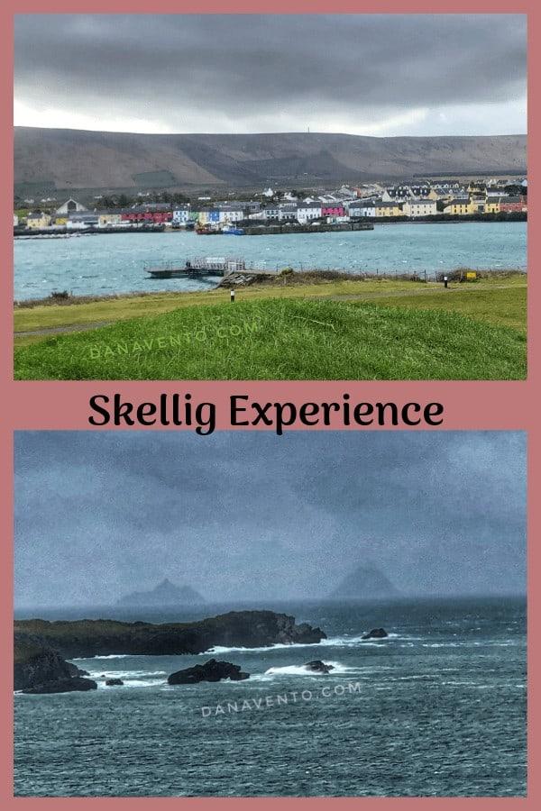 Skellig Experience