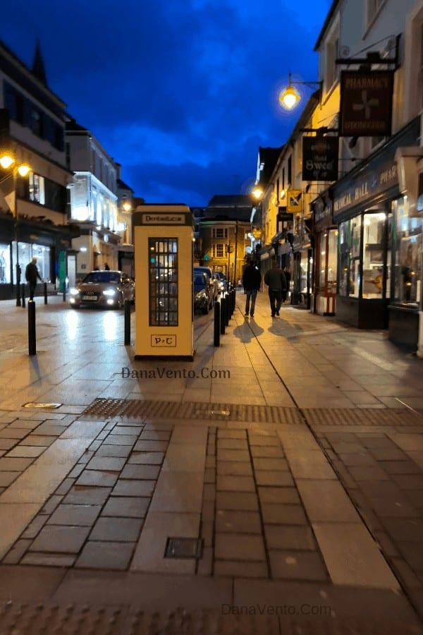 Killarney by night Discover Ireland