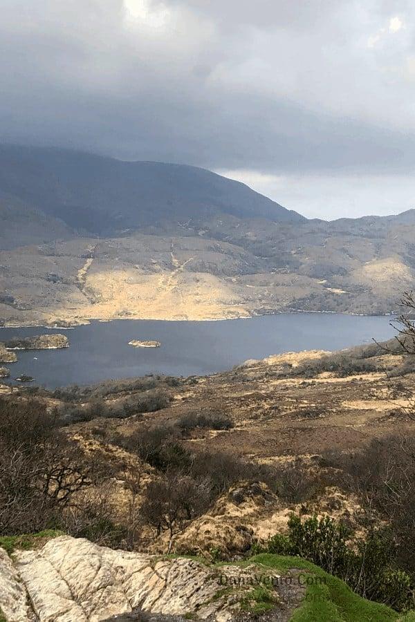 Moll's Gap Discover Ireland