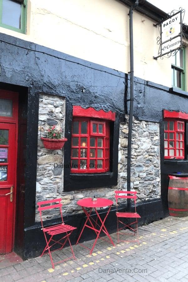 Killarney Streets Discover Ireland
