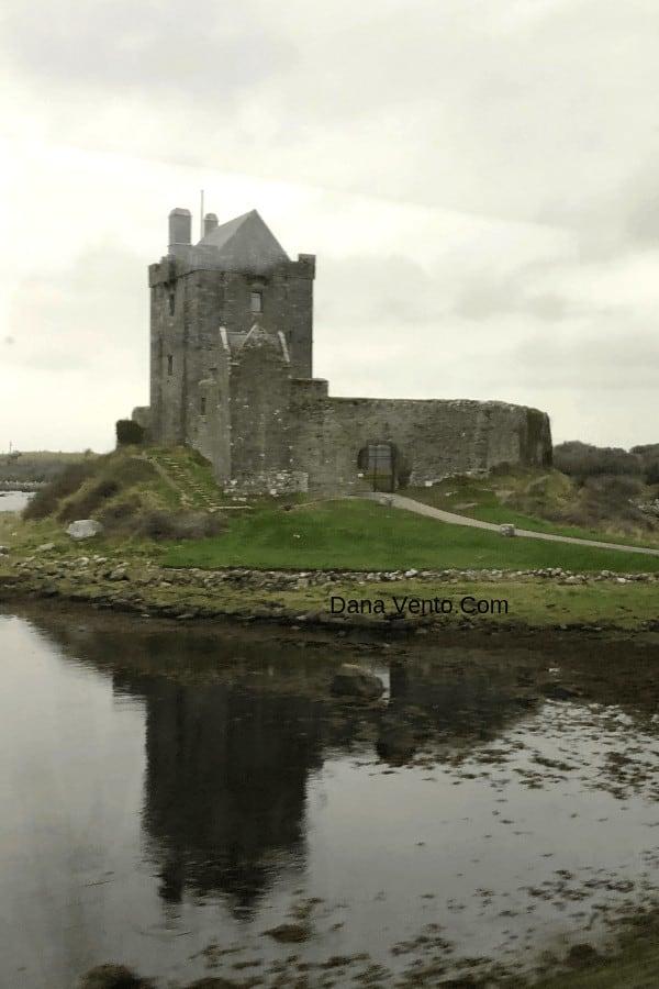 County Clare Region