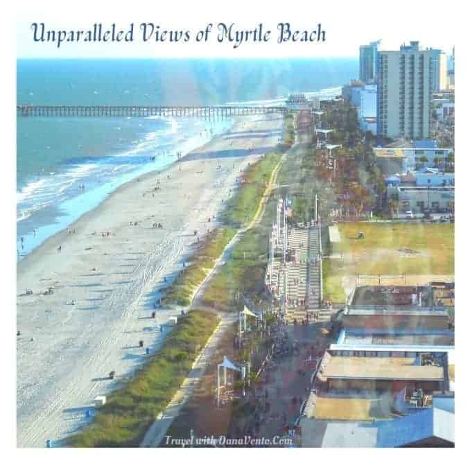 How to Enjoy Unparalleled Views of Myrtle Beach