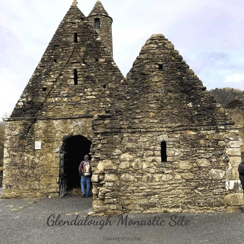 Glendalough Monastic Site Discover Ireland