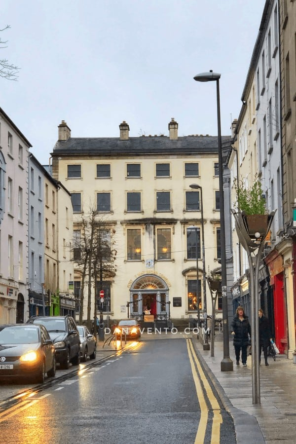 The Streets of Waterford - Viking Triangle Discover Ireland