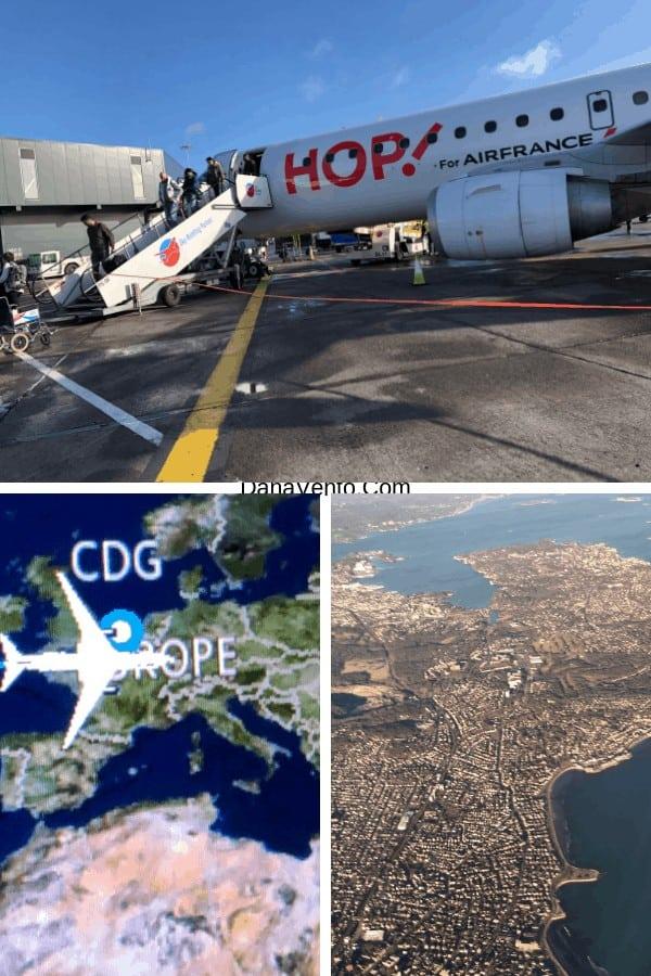 Discover Ireland, Airport transfer