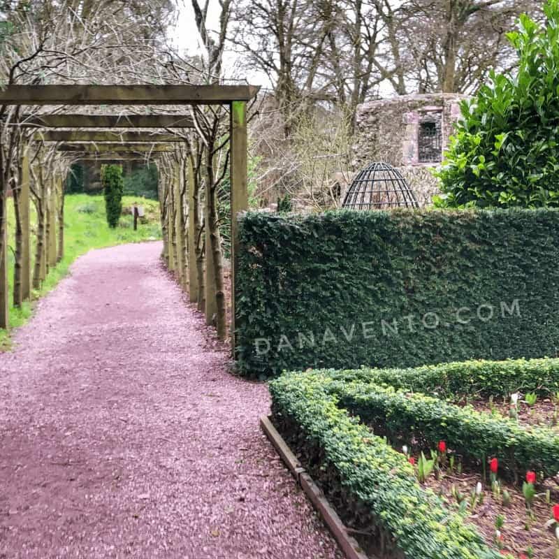 Gardens of the Blarney Stone Property