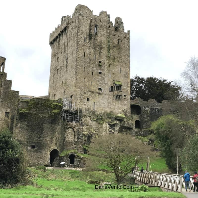 Blarney Castle. Discover Ireland