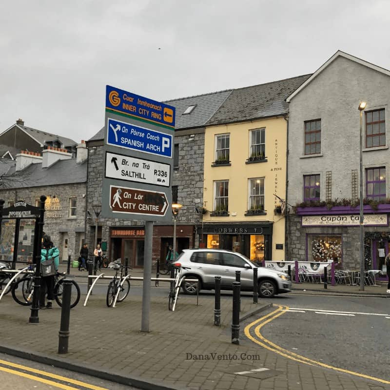 Galway Rode