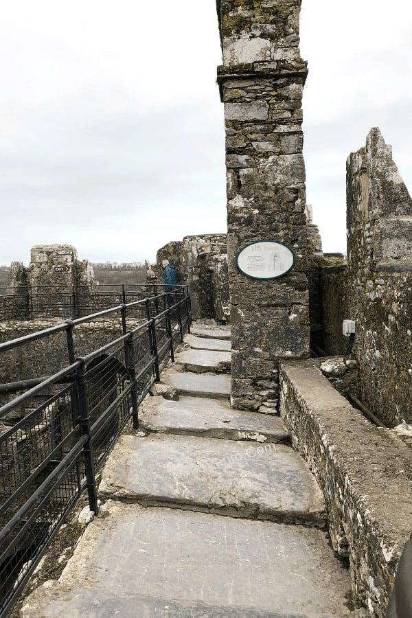 Blarney Castle. Ireland