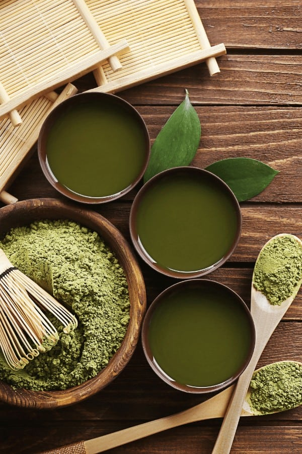 matcha tea ceremony