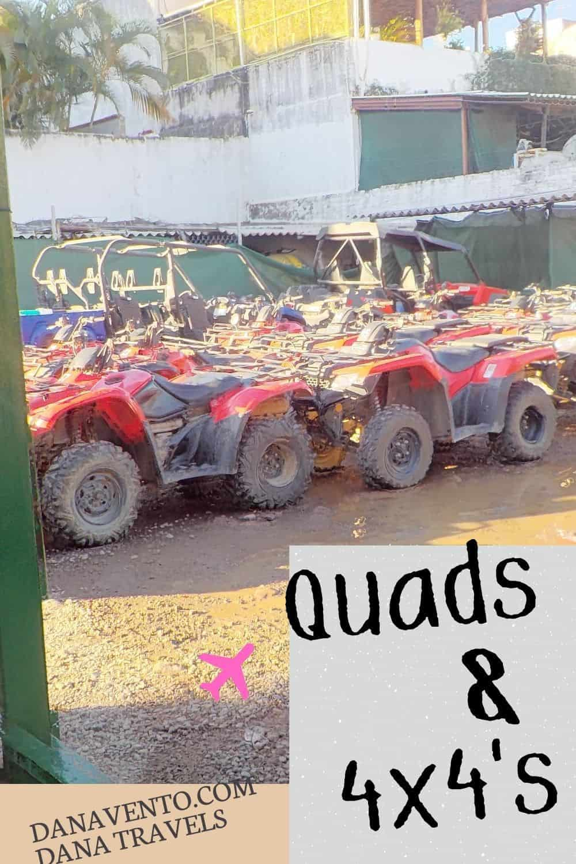 quads 4x4s Puerto Vallarta