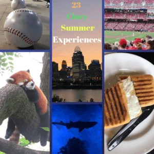23 Cincy Summer Experiences To Enjoy