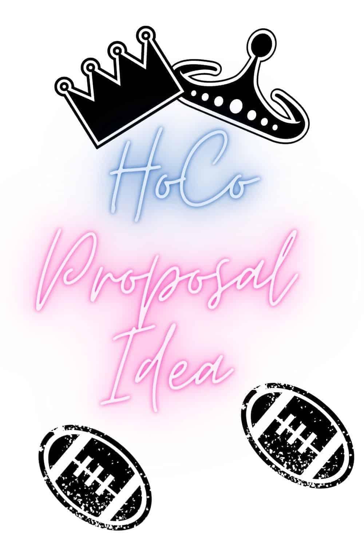 Lacrosse HoCo Proposal Idea