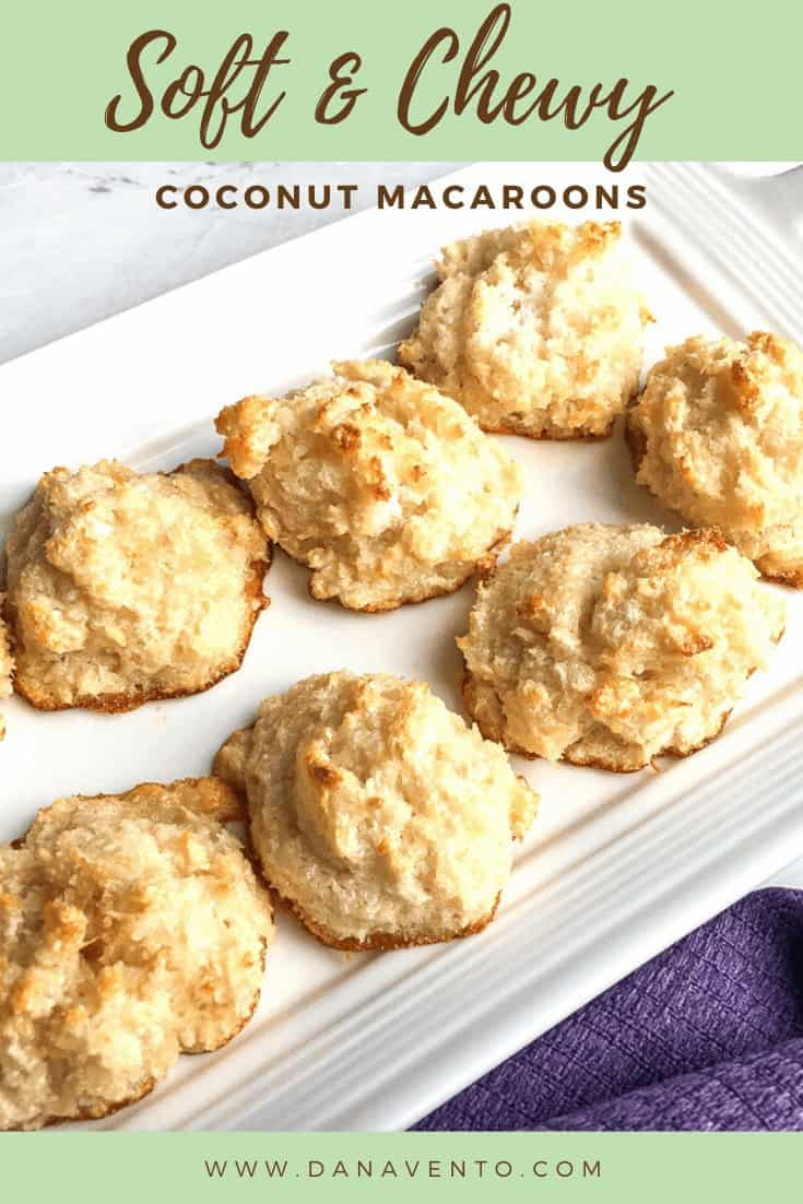 Easiest Ever Chewy Coconut Macaroons, ingredients, chewy, fast, easy, small batch, holidays, holiday baking, party baking, trays of cookies, coconut, agave, chocolate drizzle, bake, make, eat, take, share, parties, celebrations, refrigerate, create, homemade, bake at home, not store bought, good recipe, yummy, healthy recipe, no flour, flourless, mixer, hand mixer spatula