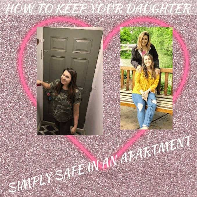 daughter simply safe