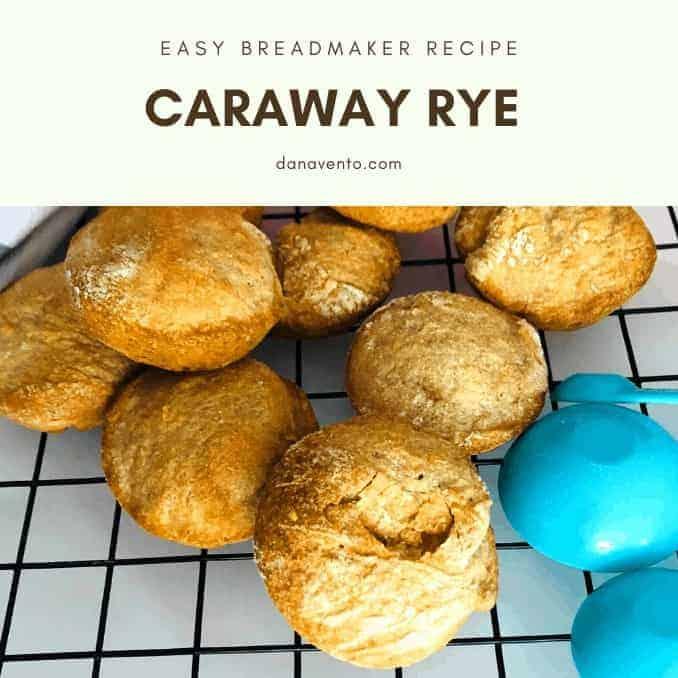 Easy Bread Machine Caraway Rye Recipe, rye caraway, dough, bread maker, bread machine, cook, dough, rye dough, pickle juice, from scratch