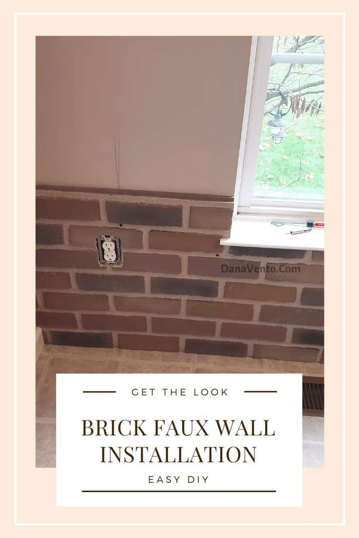 Full Wall DIY
