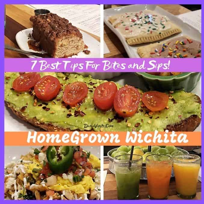 7 Best Tips For Bites and Sips HomeGrown Wichita