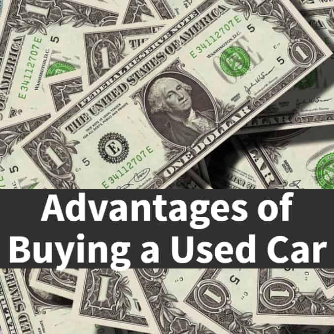 Advantages of Buying a Used Car – 5 Reasons It Makes Sense