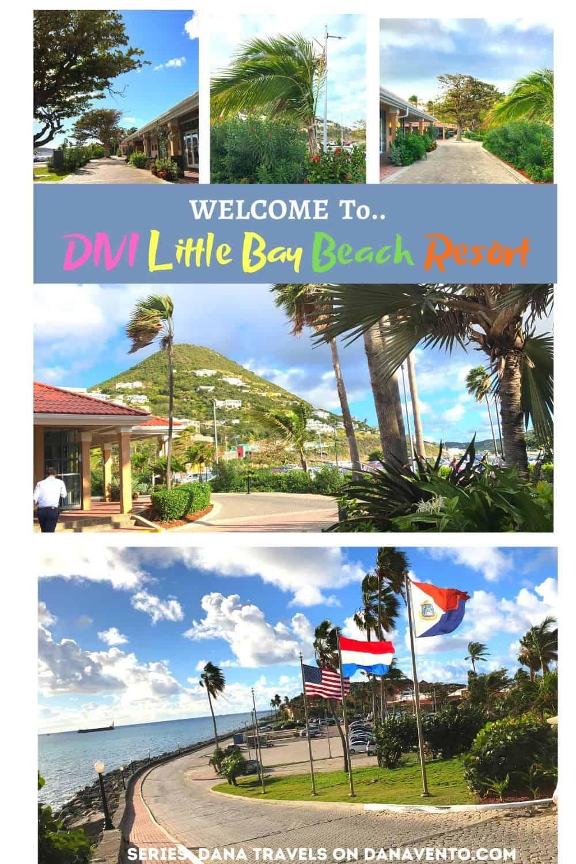 Divi St Maarten Beach Front of Property: St. Maarten All-Inclusive Resort