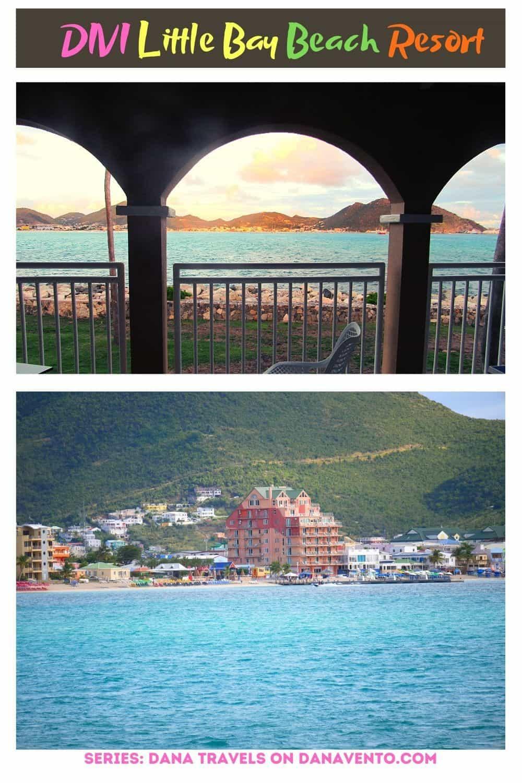 Divi St Maarten Big Bay View From Room