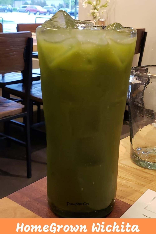 HomeGrown Wichita Jolly Green