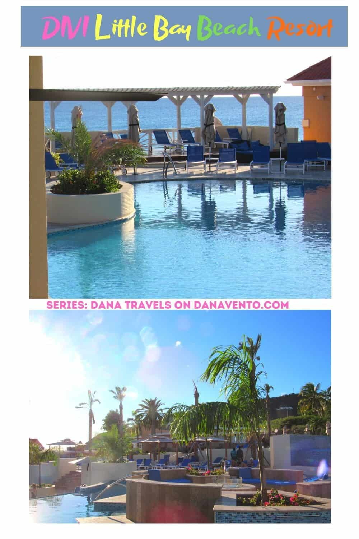Pools of Divi St Maarten