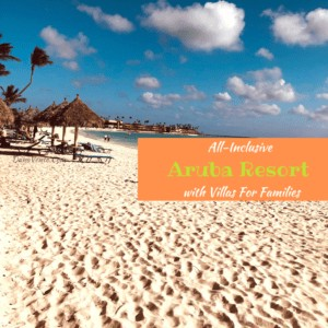 Mega All-Inclusive Package in Aruba. Ultimate Caribbean Vacation.