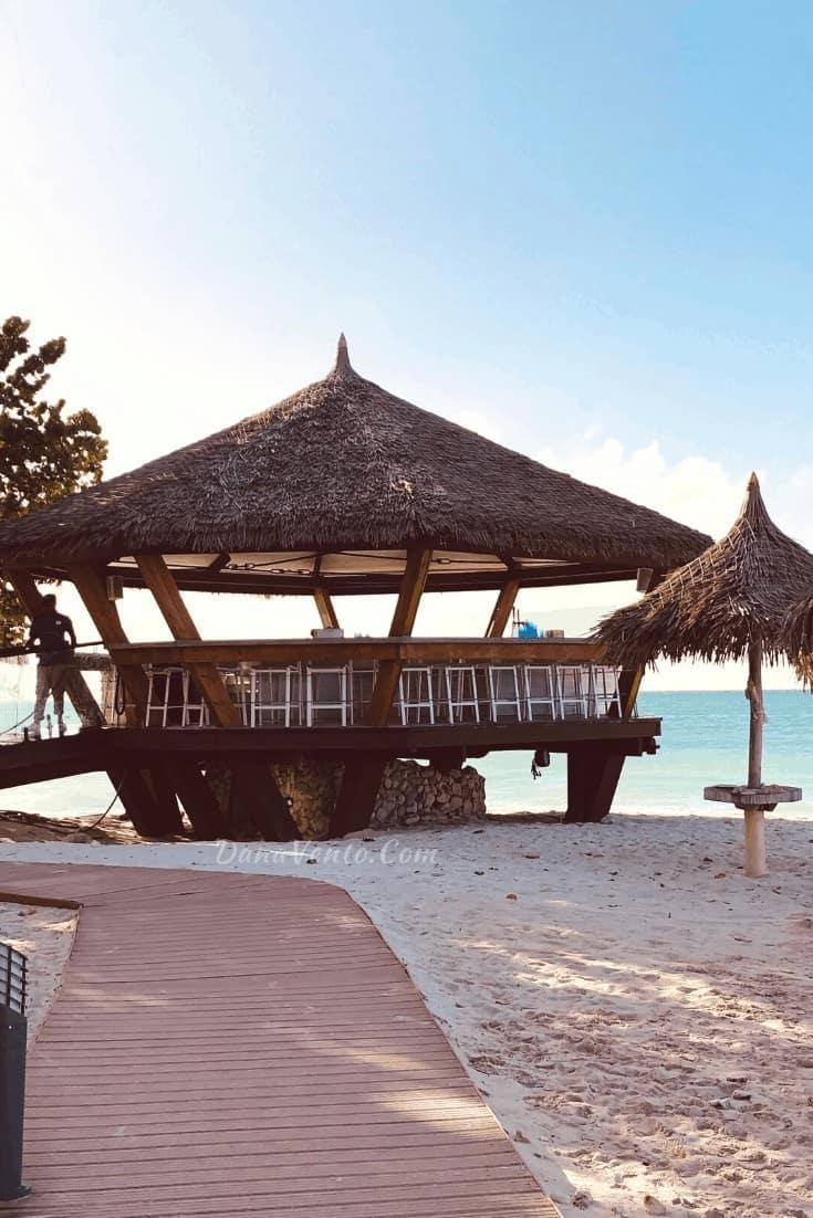 Bunker Bar - Divi Dutch Village Area. Mega All-Inclusive Package Aruba Resort