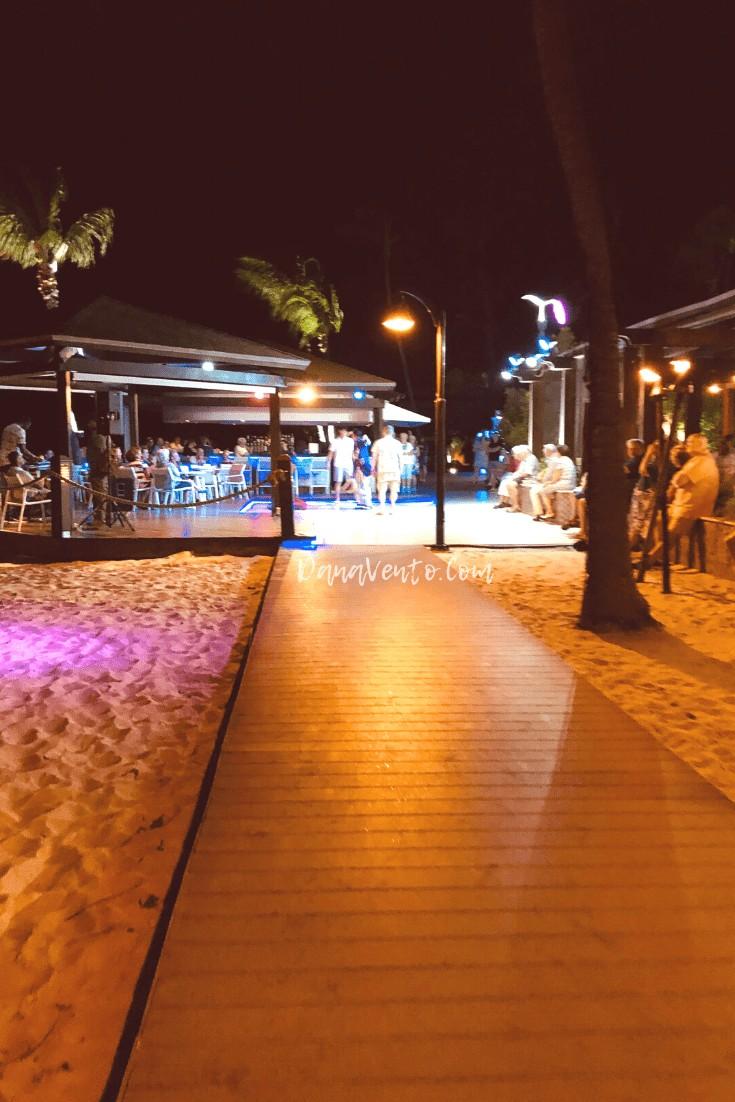 Divi Divi mega All-Inclusive package  Aruba - By Night Aruba Resort