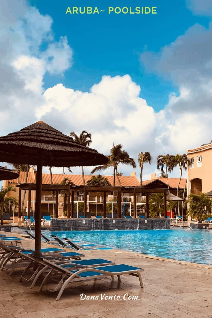 Poolside - Divi Aruba Resort
