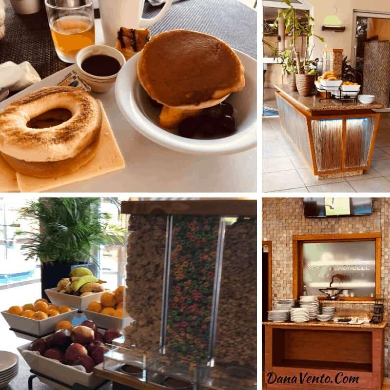 Seabreeze Breakfast Buffet Divi Village Golf and Beach resort Aruba