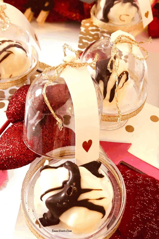 chocolate covered cherries many