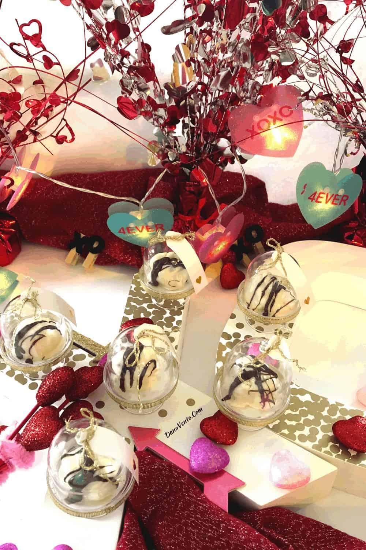 xo chocolate covered cherries