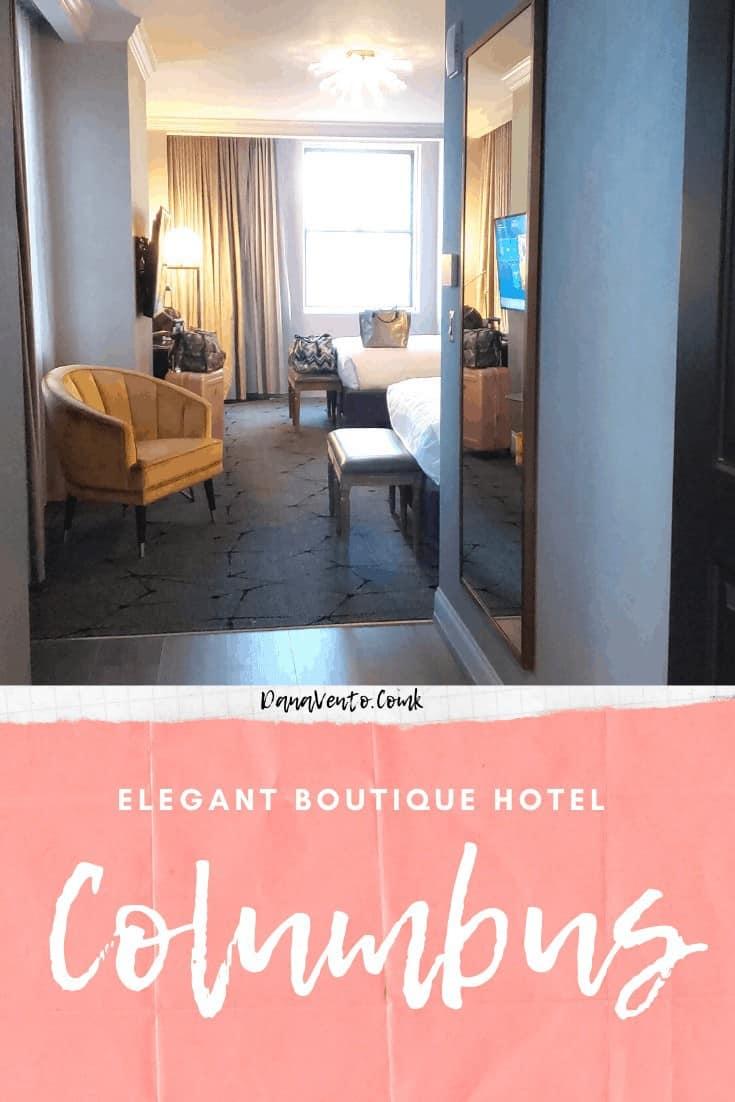 Hotel LeVeque Marriott Autograph Collection