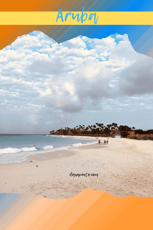 aruba druif beach