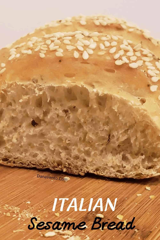 Bread Up Close