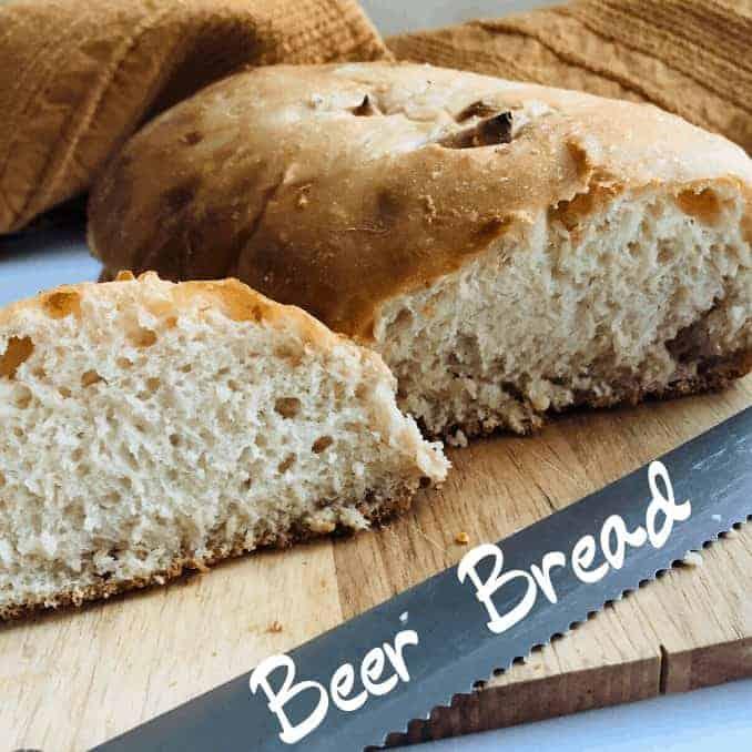 beer bread main