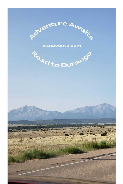 Colorado Sprinsg to Durango alone
