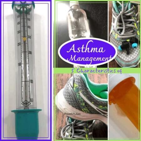 peak flow meter and asthma