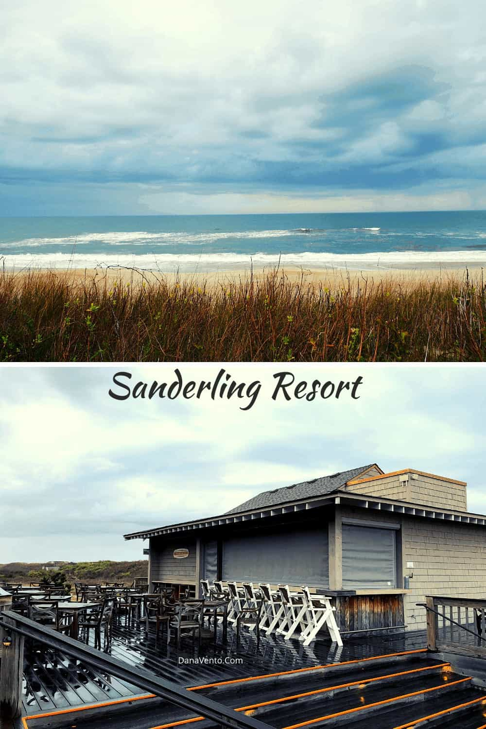 Ocean Sanderling Resort