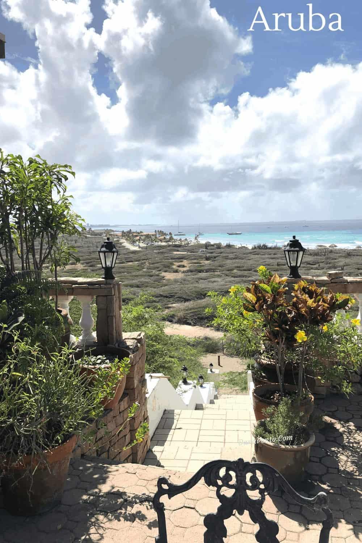 Noord, Aruba on the rugged Aruba adventure