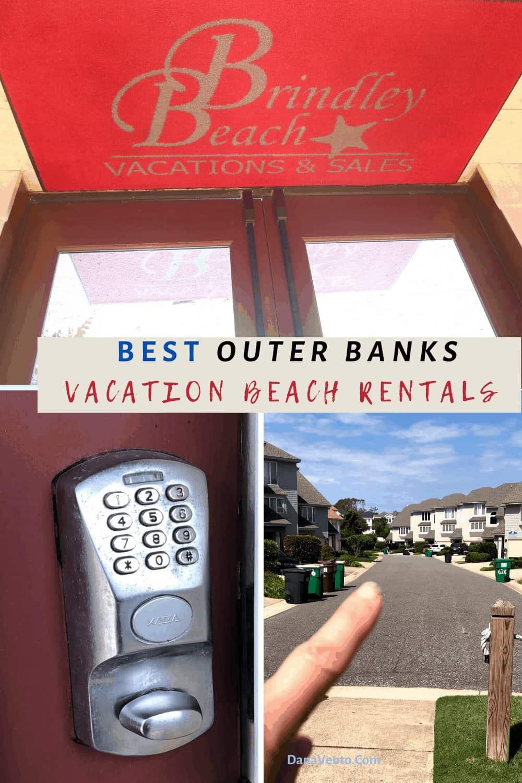 Brindley beach Vacations and Rentals KABA