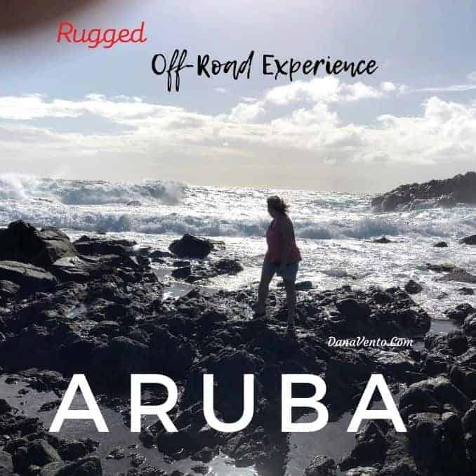 Aruba Off-Road Adventure
