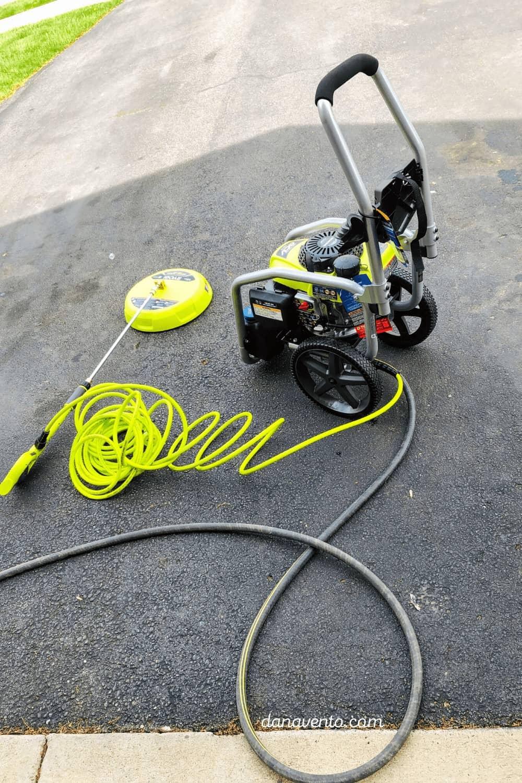 RYOBI Surface Cleaner