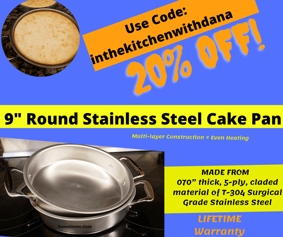 360 Cake Pan Discount offer