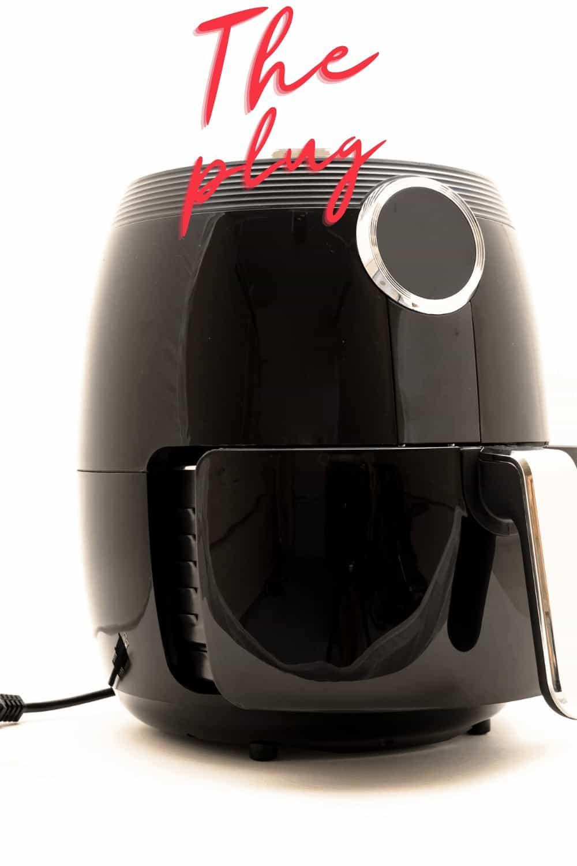 air fryer plug