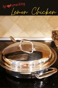 360 Large Fry Pan