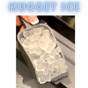 1 Way to Make Awesome Nugget Ice At Home
